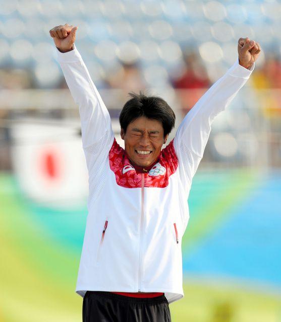 カヌー スラローム 羽根田卓也選手が銅メダルを獲得!カヌー競技での日本勢のメダルは史上初の快挙。リオデジャネイロオリンピック・リオ五輪2016