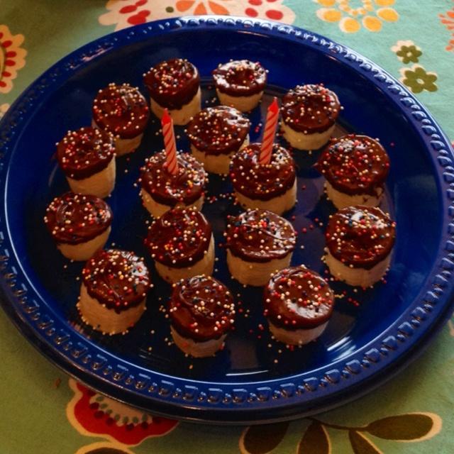 Healthy Birthday Snacks For Preschool