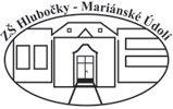EU peníze školám | Základní škola Hlubočky - Mariánské Údolí