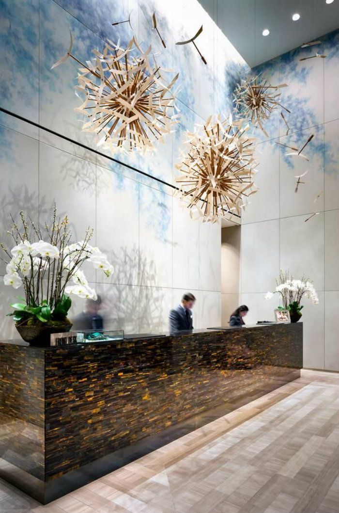 17 Best ideas about Hotel Lobby Design on Pinteres ~ 133353_Christmas Decorations For Office Reception Area