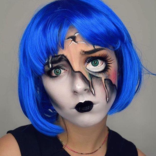 Makeup by @jessicadelviniotis