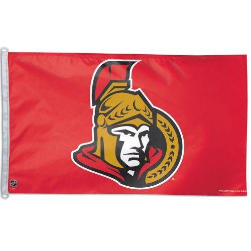 OTTAWA SENATORS Flag 3' X 5'