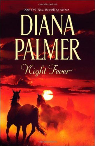 Night Fever: Diana Palmer: 9780373777334: AmazonSmile: Books