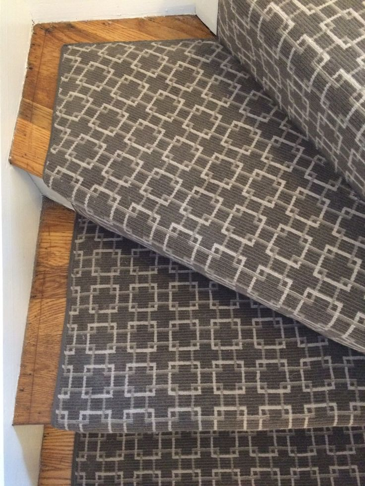 145 Best Images About Stair Runners With Pie Turns