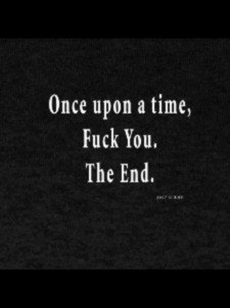 Nada más que decir