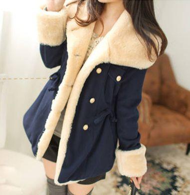"Cute students cute coat  Coupon code ""cutekawaii"" for 10% off"