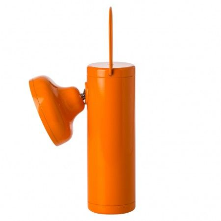 M Lamp Orange - Lighting - Department - The Conran Shop