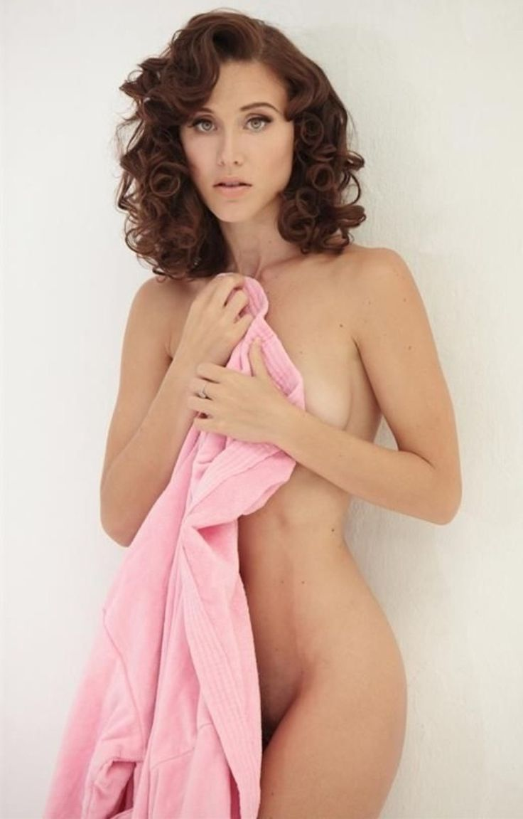 Gabriella pession nude playboy