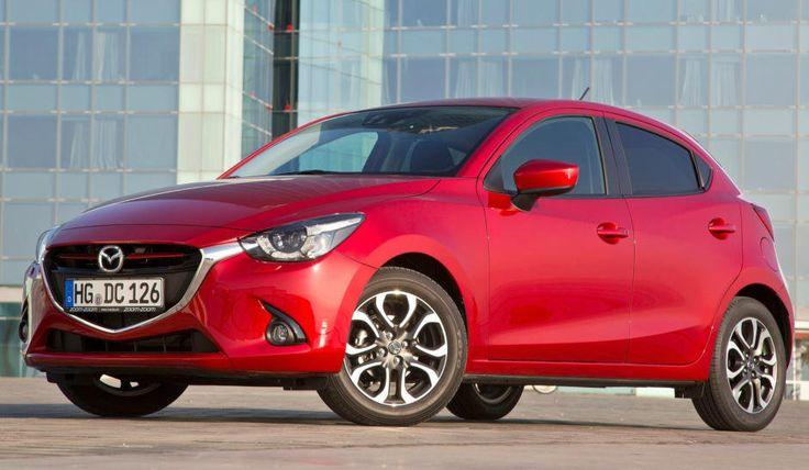 Test drive Mazda 2, noul lider in segmentul subcompact.