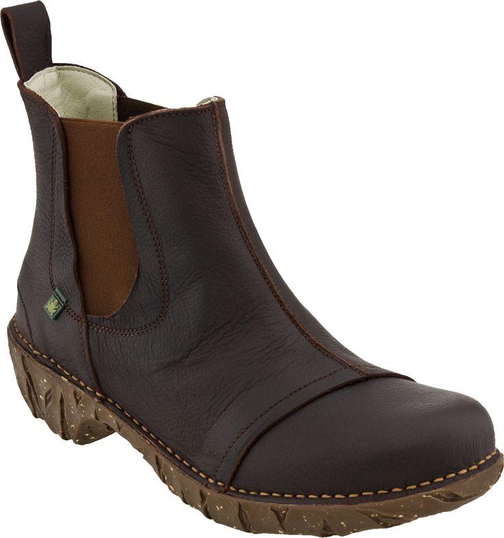 El Naturalista Iggdrasil N158 (Brown) · Shoe Closet
