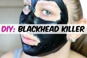 So machst du dir ganz einfach und schnell selbst eine Blackehead Maske, die wirklich hilft. Und das unter 5€ und ohne Kleber! Pflege deine Haut und entferne Pickel und Mitesser. http://loveforyu.de/blackhead-maske-zum-selbermachen/