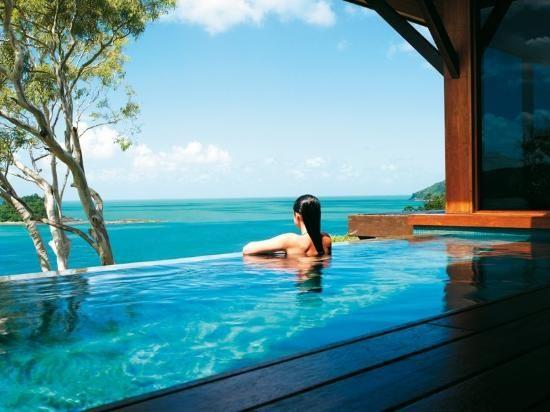 Qualia Resort (Hamilton Island, Australia) - Jun 2016 - Resort ...