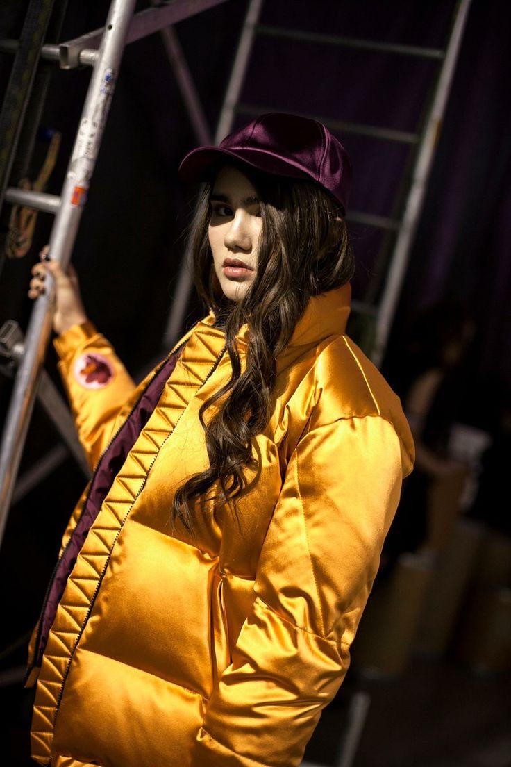 awesome jacket #downjacket #oversize #downjacket_marchi_studio #marchi #outerwear