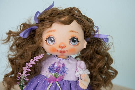 Hey, I found this really awesome Etsy listing at https://www.etsy.com/listing/525227114/art-doll-fabric-doll-rag-doll-textile