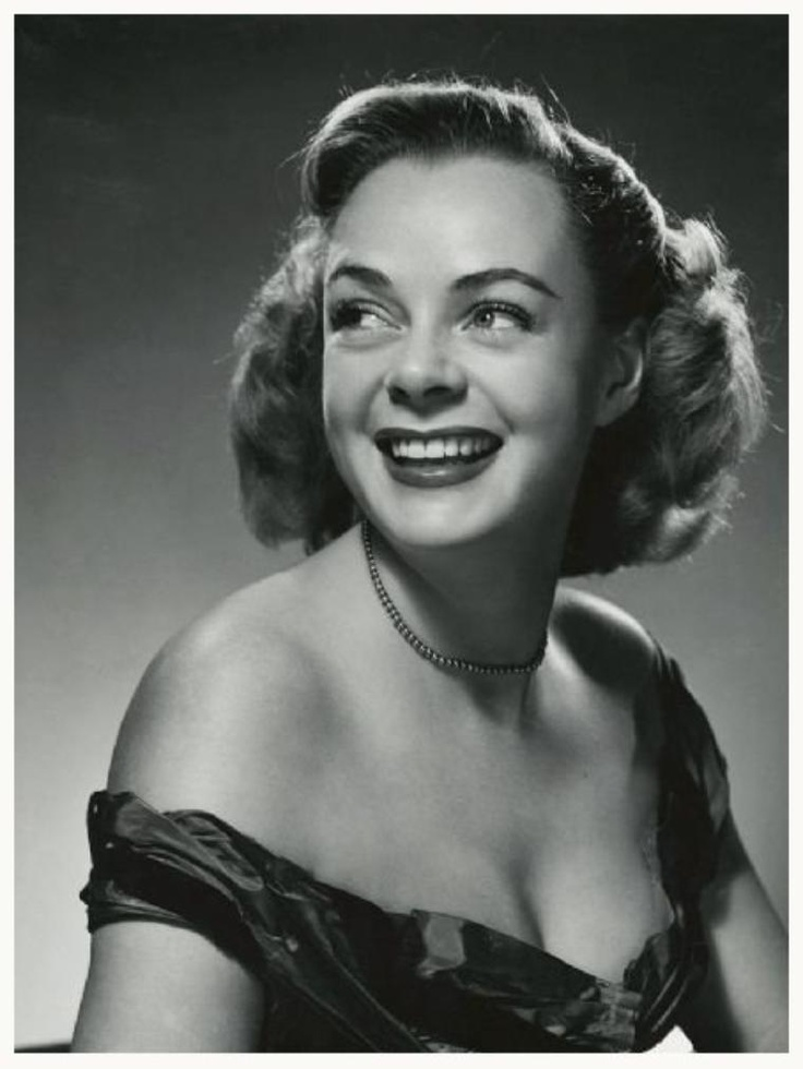 "June Lockhart,  1925, Actress from the  40-50's,     one of her movies was ""Meet Me in St. Louis, 1944"" with Judy Garland. also other  memorable performances  in film and on stage  too. She is remembered as the mother in two TV series, Lassie and Lost in Space. She also portrayed Dr. Janet Craig on the hit CBS television sitcom Petticoat Junction. She is also the daughter of the actor Gene Lockhart."