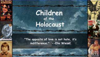 Children of the Holocaust Unit