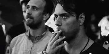 "New Video Alert: Sebastian Ingrosso & Alesso ""Calling (Lose My Mind)"" Feat Ryan Tedder Of OneRepublic"