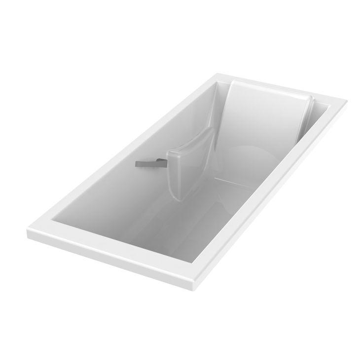 Les 25 meilleures id es concernant baignoire leroy merlin - Porte serviette salle de bain leroy merlin ...