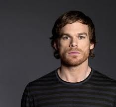 Micheal C. Hall... Such a hottie