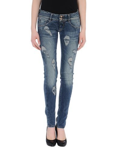 I found this great MET Denim pants for $126 on yoox.com. Click on the image above to get a code for Free Standard Shipping on your next order. #yoox