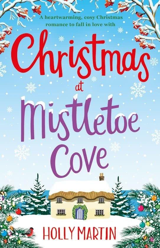Christmas At Mistletoe Cove Nu Voor Maar 2 39 Bespaar 50
