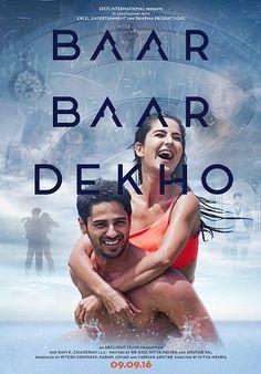 Baar Baar Dekho Full Movie Download HD - https://onlinemoviedownloadsite.blogspot.com/2016/08/baar-baar-dekho-full-movie-download-hd.html