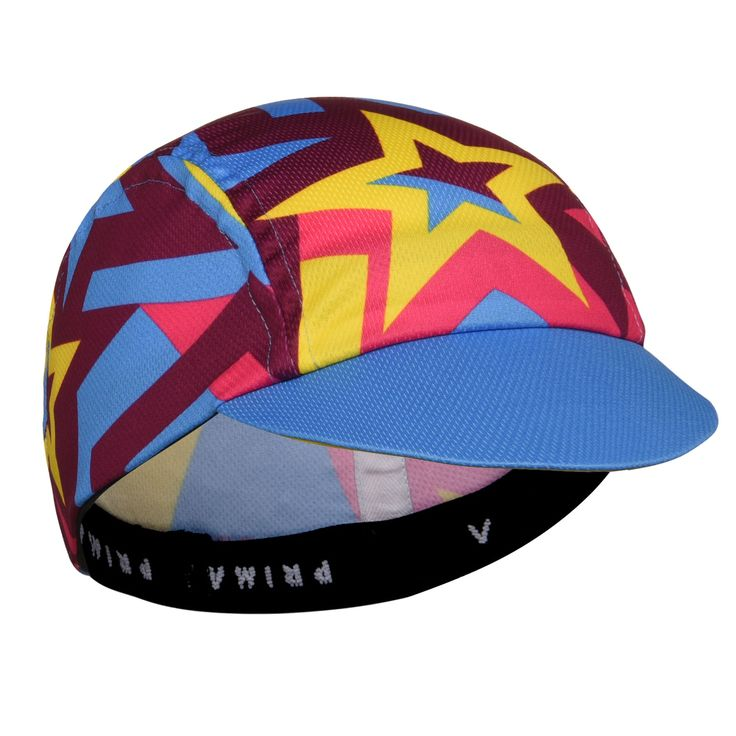 Wiggle | Primal Knock Out Cycling Cap | Cycle Headwear