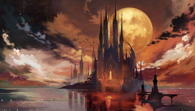 Castlevania: Serie de Netflix estrena Tráiler y fecha de Estreno La empresa de streaming de televisión online Netflix cada vez sorprende más a sus espectadores.   #Alucard #Castlevania #CastlevaniaIII Dracula's Curse #FrederatorNetworks #netflix #TrevorBe