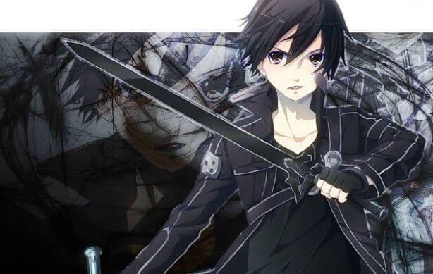 Cara Edit Foto Jadi Anime Dengan Aplikasi Pilihan Sword Art Online Sword Art Online Kirito Sword Art Online Season