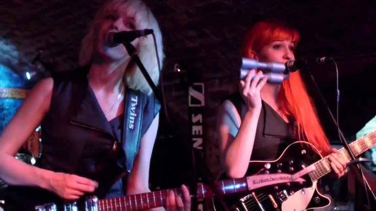 You're Going to Lose That Girl (Beatles Cover) - MonaLisa Twins (Live at...