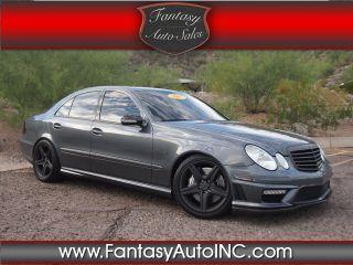 2007 Mercedes-Benz E 63 AMG for Sale in Phoenix, AZ | $23,950