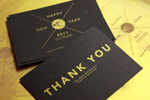 design work life » Tim Jones: 2011 Promotion