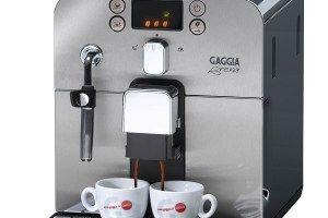 Best espresso machine under 500 - Gaggia Brera Super Automatic Espresso Machine Review