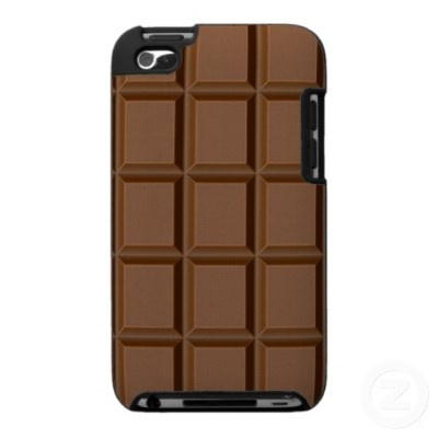 chocolate touch phone cases - photo #25