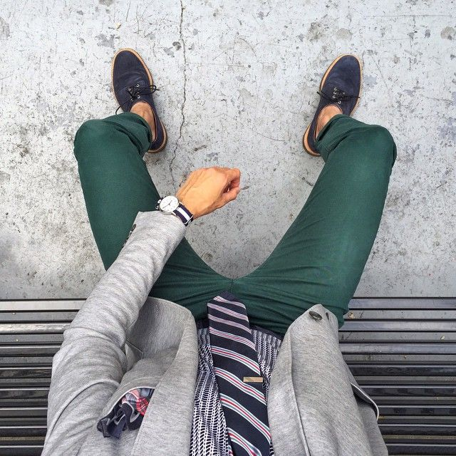 #pants #shoes Instagram photo by @imchanism