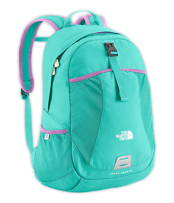 The North FaceEquipmentBackpacksKids' BackpacksRECON SQUASH BACKPACK