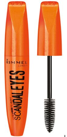 Rimmell Mascara Scandal Eyes. Just started using this brand and it works beautifly