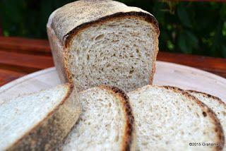 Schrzaniony chleb