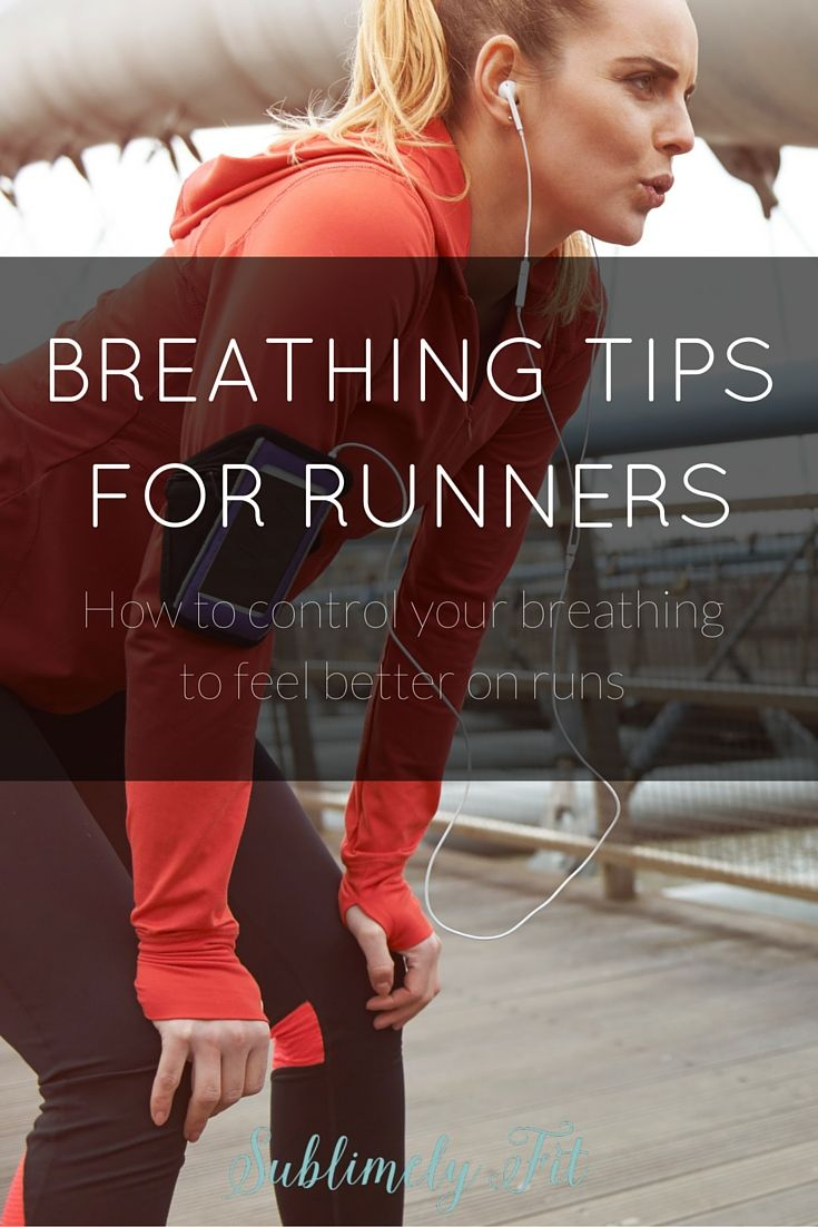 How to Breathe While Running (this might surprise you ...