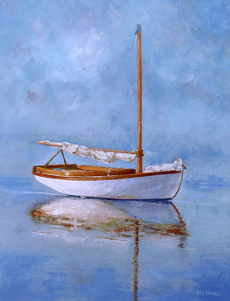Best 25 Boat Painting Ideas On Pinterest Emphasis In Art Vapor Art And Watercolor Water