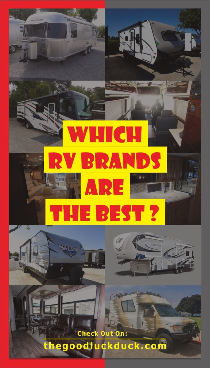 30 best rv to live in full time all brands information