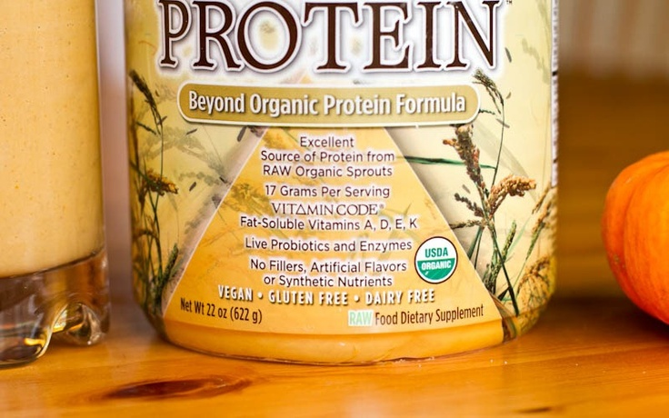 vegan protein powder reviews.