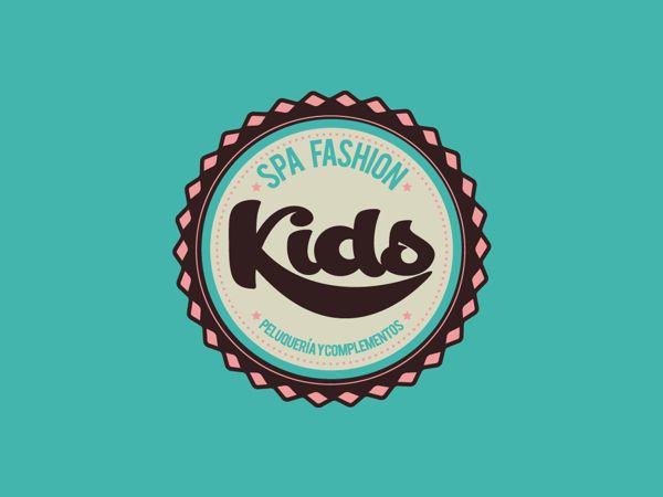 Spa Fashion Kids by Liam Supersonic, via Behance