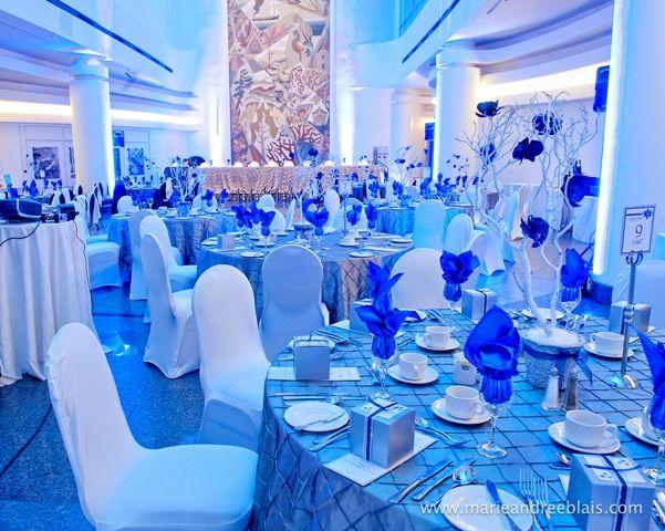 The Museum of Civilization - A Diamond Wedding Destination Venue - Ottawa Wedding Magazine www.ottawaweddingmagazine.com