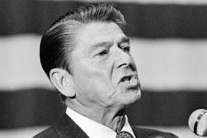 """Ronald Reagan's """"welfare queen"""" myth: How the Gipper kickstarted the war on the working poor http://www.salon.com/2015/09/27/ronald_reagans_welfare_queen_myth_how_the_gipper_kickstarted_the_war_on_the_working_poor/"""