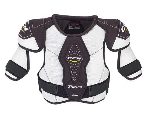 CCM Tacks 1052 Hockey Shoulder Pads - Junior