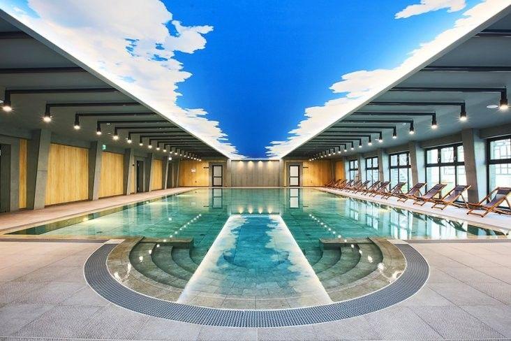 Wellnessurlaub im Thüringer Wald in einem 4*-Hotel - 3 bis 8 Tage ab 99 € | Urlaubsheld