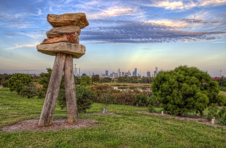 Best images about melbourne parks and gardens on