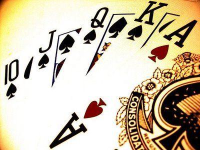 http://www.pokerlistings.com/which-hand-wins-calculator    Which hand wins calculator - Really useful for poker newbies like me.