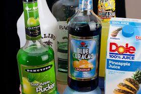 A Year of Cocktails: Liquid Marijuana Cocktail